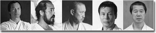 Karate Master Montage 3