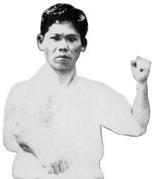 Gichin Funakoshi - Son Gigo