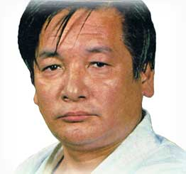 Karate Legends Shoji1