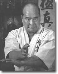 Mas Oyama Kyokushinkai Karate Master