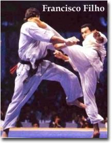 Kyokushin Karate - Francisco Filho
