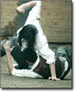 Karate Fighting 5