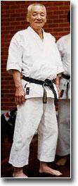 Karate Legends Shoji3